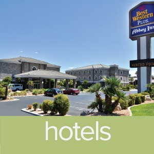 St George Utah Hotels